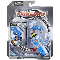 Muñecos Monsuno Unicos Originales En Argentina. Importados!