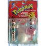 Pokémon Misty Jigglypuff, Pokebola Sin Abrir Original Hasbro