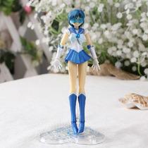 Sailor Moon - Sailor Mercury - S.h,figuarts