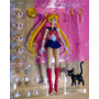 Sailor Moon Serena Bandai China Shfiguarts