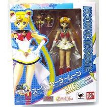 Super Sailor Moon Bandai Versión China