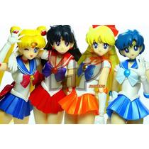 Serena Sailor Moon S.h.figuarts Figura De Accion Articulada