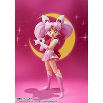 Sailor Moon Chibi Moon S.h. Figuarts (original) - Bandai