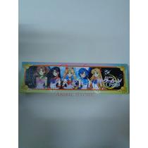 Sailor Moon Collar Y Llavero Dolce & Salato Anime Store