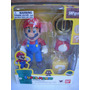 Bandai Tamashii Nations S.h Figuarts Super Mario Bros Figura