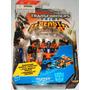 Transformers Hasbro Prime Beast Hunters Huffer Commander