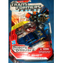 Transformers Hasbro Prime Deluxe Robot In Disguise Hot Shot