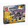 Lego Nindroid Mechdragon Ninjago 70725 691 Piezas Juguetes