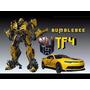 Transformers Bumblebee 30 Cm Age Of Extinction Robot Prime