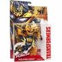 Transformers Muñeco Super Puñetazo A6147/a6161