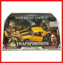 Transformers Human Alliance Bumblebee Original Hasbro