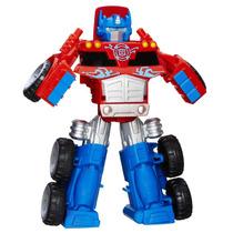 Transformers Rescue Bots. Optimus Prime.25 Cm. Stock!!!!!