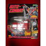Robot Transformer Auto Combat 90
