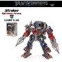 Striker Optimus Prime Leader Class Figura 26 Cm