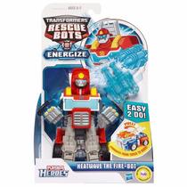 Rescue Bots Original Bombero