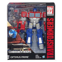 Transformers Combiner Wars Voyager Class Optimus Prime