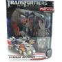 Striker Optimus Prime Transformers 26cm Leader Class