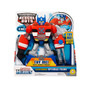 Transformers Rescue Bots Energize Optimus Prime Bunny Toys