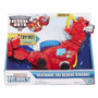 Transformers Rescue Bots A7027