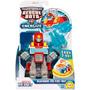 Transformers Rescue Bots Heatwave Bombero 16cm Mejor Precio!