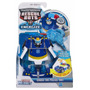 Transformers Rescue Bots Chase Policía 16cm Mejor Precio!!