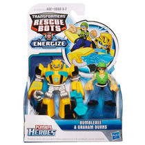 Juguete De Varon Hasbro A0672 Transformers