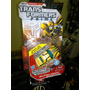 Transformers Prime Robots In Disguise Bumblebee Hasbro Unico