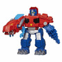 Playskool Transformer Rescue Robots Optimus Prime