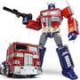 Transformers Optimus Prime Masterpiece Mpp10 Gigante Stock