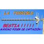 Tv Television Digital Abierta Tda Abierta Full Hd Lo Máximo!