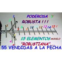 Kit Coaxil 10 Mt Tv Television Digital Argentina Tda Tdt Uhf