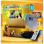 Directv Prepago Antena Deco 0.60 C/control - Local Y Envios