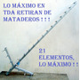En Mataderos 21elementos Digital Abierta Publica Tda Full Hd