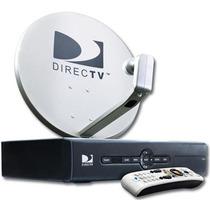 Directv Sin Abono - Kit Pre Pago Autoinstalable Direc Tv
