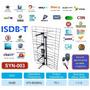 Antena Tda Sintoniza Todos Los Canales Hd Tv Publica Digital