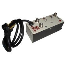 Amplificador De Señal Antena Cable Tv (2 Salidas) Catv