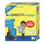 Kit Directv Prepago - Antena De 0.60mt