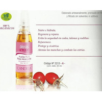 Aceite Puro Rosa Mosqueta Candela
