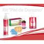Anticelulitis Kit Piel De Durazno - Sprayette