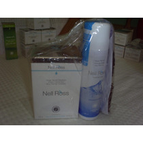 Nell Ross Maxi Set Fango + Agua Termal + Regalo