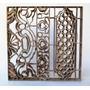 Molde Art Deco P/fabricar Cerámicos Mosaicos Y Baldosas #209