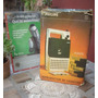 Retro Vintage Grabador Philips Naranja N2000 De Lujo (6281)