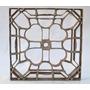 Molde Art Deco P/fabricar Cerámicos Mosaicos Baldosas #129