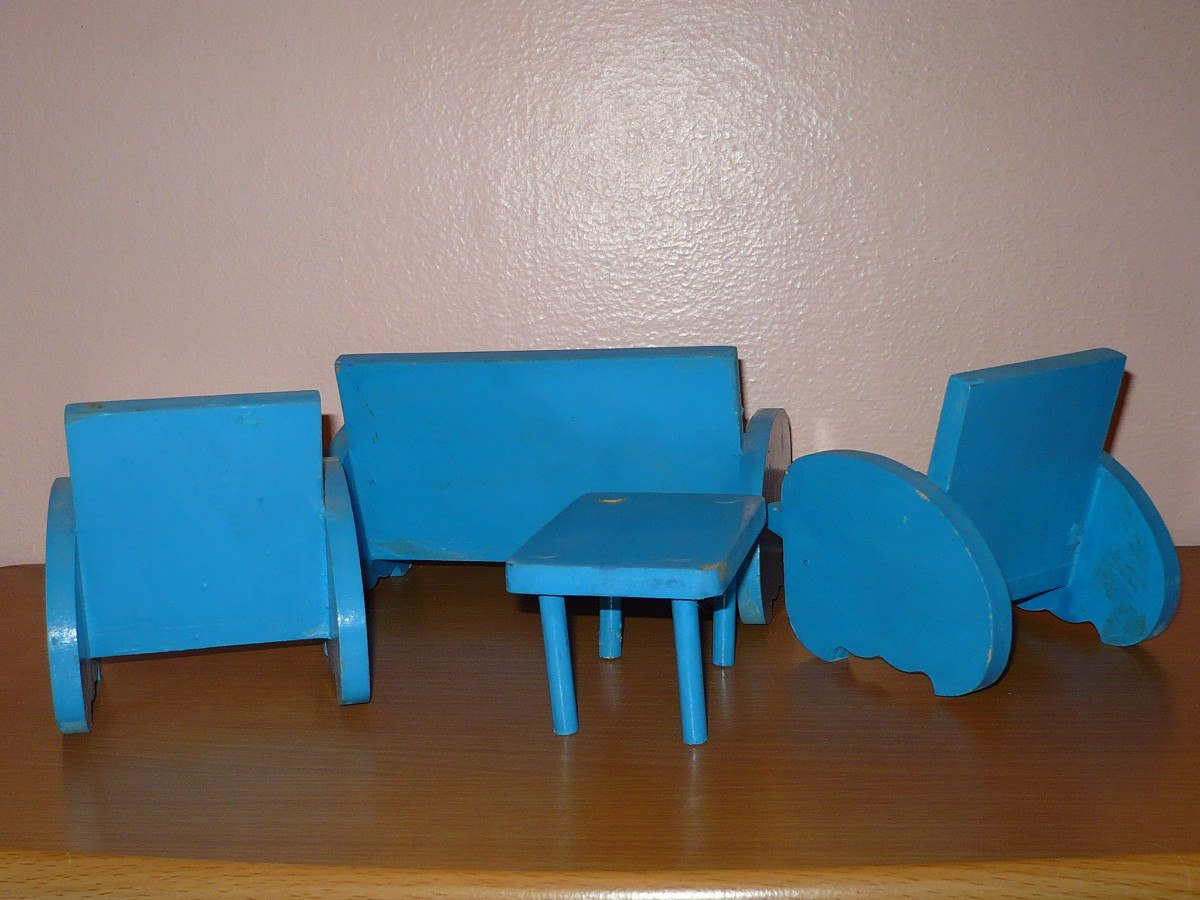 Muebles living antiguos 20170825004333 for Sillones de living