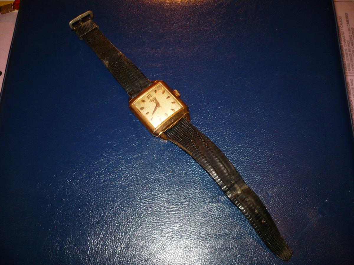 Relojes Antiguos De Oro Pictures to pin on Pinterest