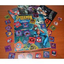Antigua Loteria Imagenes Spiderman Hombre Araña Argentina