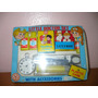 Antiguo Juego Little Dr.set Accesorios Caja Plastica Retro