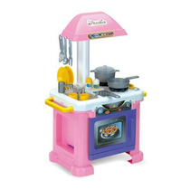 Cocina Rondi Piccola / Open-toys Avell 17