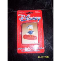 Muñecos Disney Armables Sobrino Pato Donald!