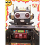 Robot Antiguo A Pilas Made In China